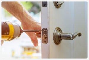 Locksmith service 24 hours