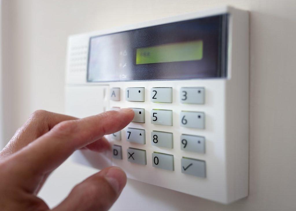 Cerrajeros 24 horas Las Palmas Empresa de Seguridad del hogar u oficina